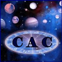Canadian Astrology Conference logo