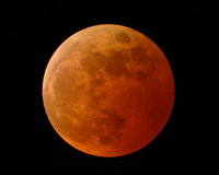 Total Lunar Eclipse (NASA)