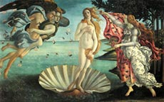 The Goddess Venus in Mythology