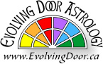 Evolving Door Astrology Home